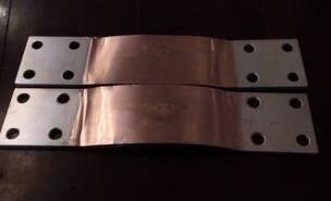 南明铜母线伸缩节