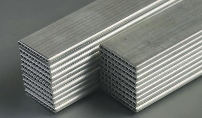 南明环保铝排