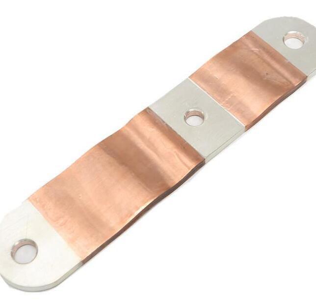 南明铜带软连接